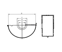 LFS Series Safety Flange Shields - 3