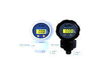 OBS-LC Series Battery Operated Isolators and Pressure Gauges - 2